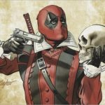 First Look at Deadpool #21 – Deadpool Does Shakespeare