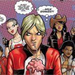 Preview: Generation Zero #3 by Van Lente, Charm, & Portela (Valiant)