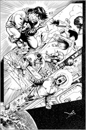 Harbinger Renegade #2 First Look Preview 1