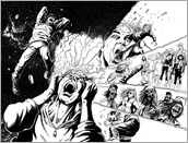 Harbinger Renegade #2 First Look Preview 2