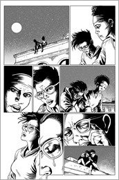 Harbinger Renegade #2 First Look Preview 5
