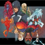 First Look: Inhumans vs. X-Men #1 by Soule, Lemire, & Yu