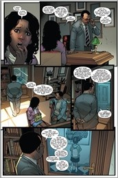 Invincible Iron Man #1 First Look Preview 2