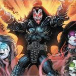 KISS: The Demon #1 by Chu, Burnham, & Casallos – Coming in January 2017