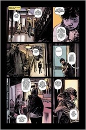 Mother Panic #1 Preview 3