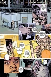 Mother Panic #1 Preview 4