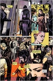 Mother Panic #1 Preview 5