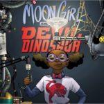 First Look: Moon Girl and Devil Dinosaur #13 (Marvel)
