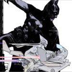 First Look: Mother Panic #1 by Houser & Edwards (DC)