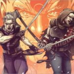 """Preview: Ninjak #20 by Kindt, Evans, & Guinaldo – """"The Fist & The Steel"""""""