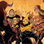"""First Look: Power Man and Iron Fist #10 – """"Harlem Burns"""" Part One"""