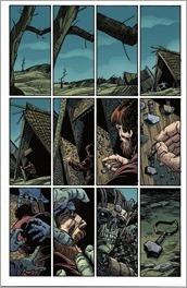 Ragnarok #10 Preview 2