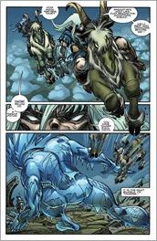 Ragnarok #10 Preview 4