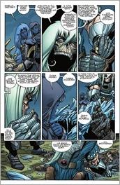 Ragnarok #10 Preview 6