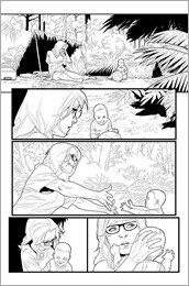 Savage #2 First Look Preview 4