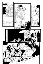 Savage #2 First Look Preview 6