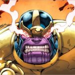 Preview: Thanos #1 by Lemire & Deodato (Marvel)