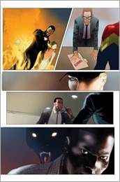 Ultimates 2 #1 First Look Preview 3