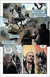 Warlords of Appalachia #1 Preview 4