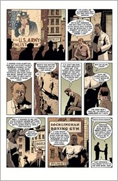 Black Hammer #4 Preview 1