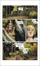 Harrow County #17 Preview 5