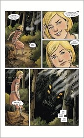 Harrow County #17 Preview 6