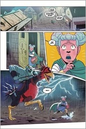 Mae #6 Preview 4