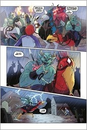 Mae #6 Preview 6