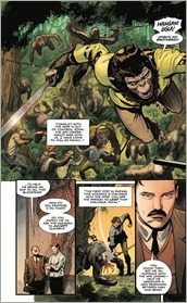 Tarzan on the Planet of the Apes #2 Preview 4