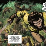 Preview: Tarzan on the Planet of the Apes #2 (Dark Horse)