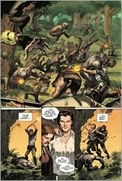 Tarzan on the Planet of the Apes #2 Preview 5