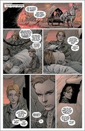 Seven To Eternity #3 Preview 2
