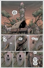 Seven To Eternity #3 Preview 3