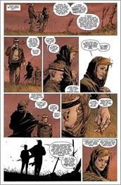Seven To Eternity #3 Preview 4