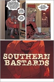 Southern Bastards #15 Preview 4