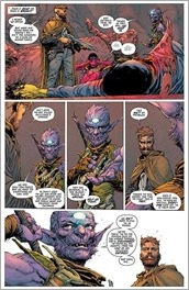 Seven To Eternity #3 Preview 5