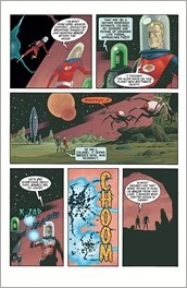 Black Hammer #5 Preview 2
