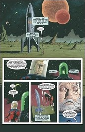Black Hammer #5 Preview 4