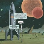 Preview: Black Hammer #5 by Lemire & Ormston (Dark Horse)