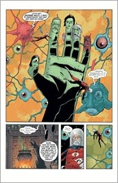 Black Hammer #5 Preview 5
