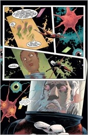 Black Hammer #5 Preview 6