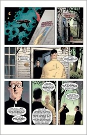 Black Hammer #5 Preview 7