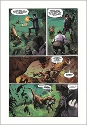 Tarzan on the Planet of the Apes #3 Preview 4