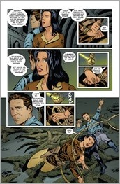 Athena Voltaire & The Volcano Goddess #1 Preview 5