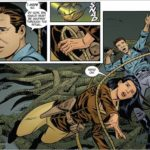 Preview: Athena Voltaire & The Volcano Goddess #1 by Steve Bryant