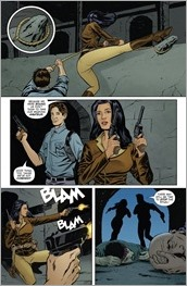 Athena Voltaire & The Volcano Goddess #1 Preview 6