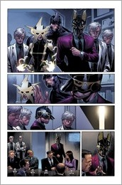 The Clone Conspiracy #3 First Look Preview 1