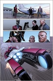 The Clone Conspiracy #3 First Look Preview 2
