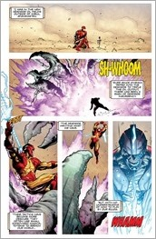 Divinity III: Stalinverse #1 Preview 10