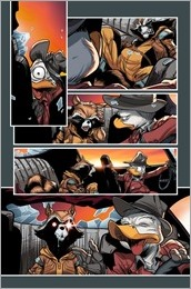 Deadpool The Duck #1 First Look Preview 3